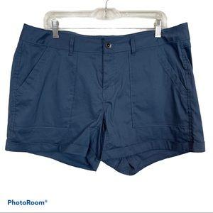 Mountain hardware AP shorts sz 14